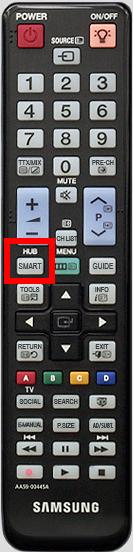 Samsung smart tv инструкция